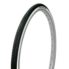 Michelin World Tour 26x 1 1/2 650x35B negro/blanco