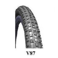 """Neumático BMX infantil 20"""" x 1.75"""
