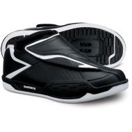 Shimano zapatillas de descenso AM45 SPD