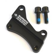 Shimano adaptador pinza trasera.IS-IS para 203mm