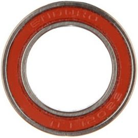 Rodamiento Enduro Abec 3 6802 LLU MAX 15x24x5mm