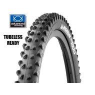 "Michelin Wild Mud Advanced 27.5""x2.00 tubeless ready"