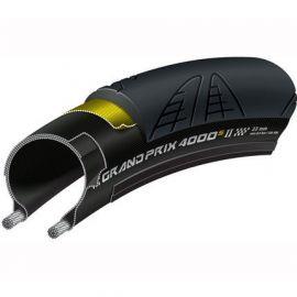 Cubierta Continental - Grand Prix 4000S II 700x20/23/25/28c