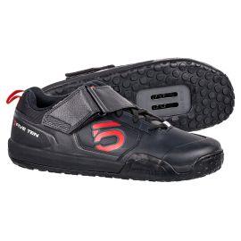 Zapatillas Five Ten Impact VXI clipless Team Black