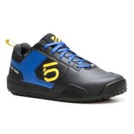 Zapatillas Five Ten Impact VXI Sam Hill Blue/Yellow 2014