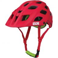 IXS Trail RS casco enduro rojo 2015