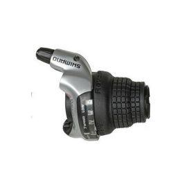 Shimano mandos Revoshift RS 45 7/8v con fundas