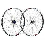 Par de ruedas Progress XCD-EVO 27.5 pulgadas