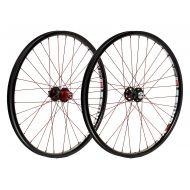 Par de ruedas Progress DH-MUD 26 pulgadas