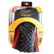 "Continental X-King 26""x2.40 Race Sport Black Chili Edicion Limitada"