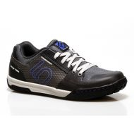 Zapatillas Freerider Contact gris / azul 2015