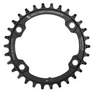 Woolf Tooth plato 96bcd Asimétrico Shimano XT M8000