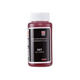 Aceite amortiguador Rock Shox 3WT (XX)  charger damper120ml