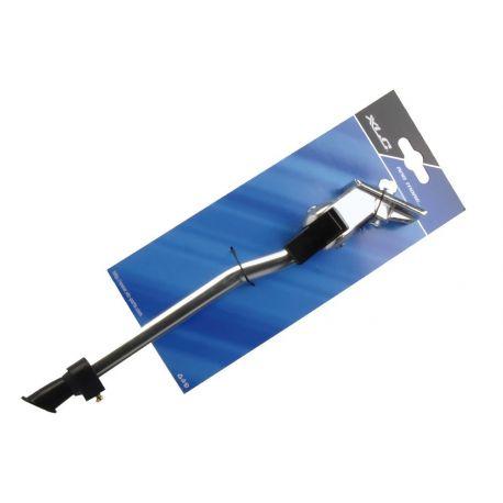 Caballete lateral aluminio largo  ajustable  SB Plus
