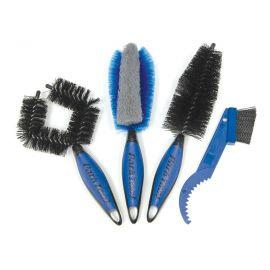 Park Tool BCB-4.2 Kit de cepillos de limpieza
