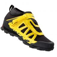 Mavic Crossmax XL PRO amarillo zapatillas enduro 2016