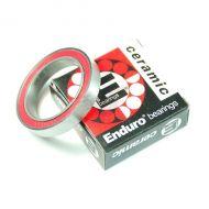 Rodamiento Enduro Cerámico híbrido Abec 5 6901 LLB 12x24x6mm