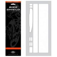 Bike Shield protector de cuadro invisible pack 10 piezas