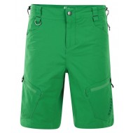 Pantalón corto Enduro Dare2b Tuned Short verde