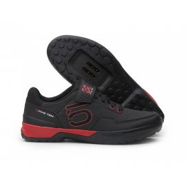 Zapatillas Enduro Five Ten Kestrel Lace Black/Red