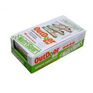 Caja de 20 unidades de Nutrisport OutDoor Bar Sin Cobertura