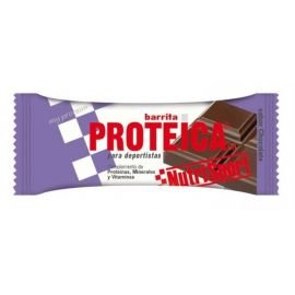 Barritas Nutrisport Proteica. 9 sabores. 46g