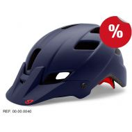 Casco GIRO Feature talla L azul
