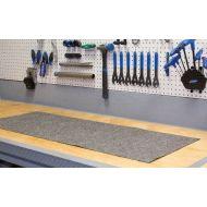 Alfombrilla absorvente Finish Line Absorb-it Mat para taller