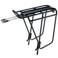 Portaequipajes Topeak Super Tourist DX Tubular Rack para freno de disco