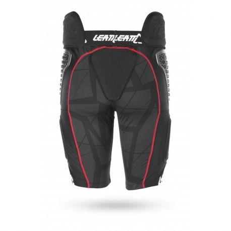 Pantalones con protección Leatt Brace Impact Shorts GPX 5.5 Airflex