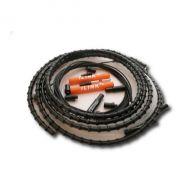 Cable de cambio Teflonado PTFE 1.2x2000mm 1 unidad