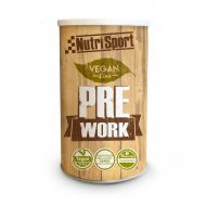 Nutrisport Vegan PreWork Bote de 380g.