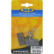 Pastillas de freno Var Organic formula One, R1, RX,