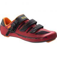Zapatillas Mavic Ksyrium Elite II Rojo/negro