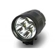 Foco LED riders 4800 lumens