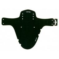 XLC Guardabarros FAT Mini-Mudguard MG-C20 RD 'black'
