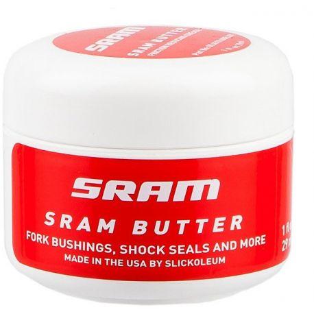 Grasa Sram Butter para retenes y rodamientos