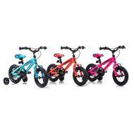Bicicleta para niño Monty 102  (de 2 a 3 años) 2017