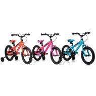 Bicicleta para niño Monty 103  (de 3 a 5 años) 2017