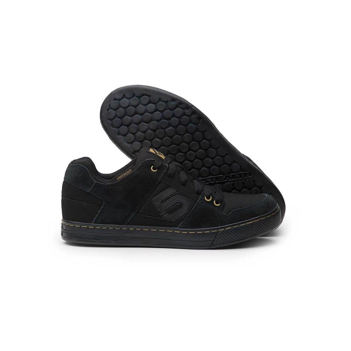 seleccione original en pies tiros de diseño de calidad Zapatillas Five Ten Freerider Black/KhakI 2018