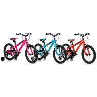 Bicicleta para niño Monty 104  (de 4 a 6 años) 2017