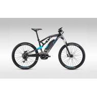 E-bike Lapierre Overvolt AM 400 2017