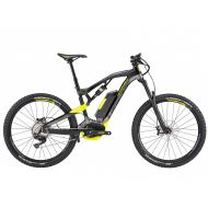 E-bike Lapierre Overvolt AM 600 2017