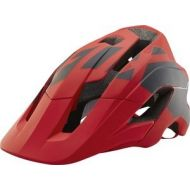 Casco Enduro FOX Metah Red/black