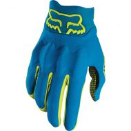 Guantes Fox Attack Azul