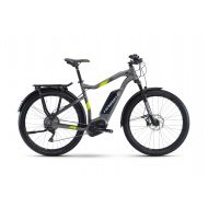 E-bike Haibike XDURO Trekking 4.0 2017