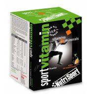 Nutrisport Sport Vitamin Naranja 10 sobres