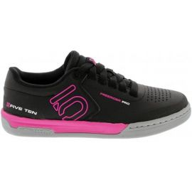 Zapatillas Five Ten Freerider Pro Black / Pink Mujer