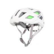 Casco Smith Route blanco