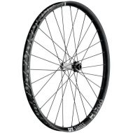 "Rueda delantera DT Swiss H 1700 Spline 27,5""/35mm alum.,negro,IS 6-bolt, 110/15mm TA Boost"